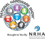 The National Hardware Show®.