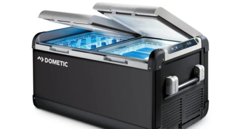 Dometic CFX Line: Ice Cold Without Messy Ice