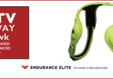 YBLTV Giveaway: Endurance Elite: EE Hawk.
