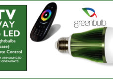 YBLTV GreenBulb LED Giveaway.