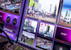 Riedel MediorNet MultiViewer App Adds Decentralized Multiviewing Capabilities to MediorNet Ecosystem