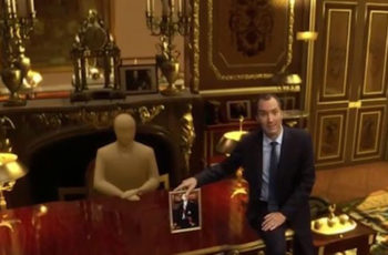 France TV Covers French Presidential Elections with Reality!