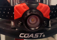 YBLTV Review by William Fraser: Illuminate the Unknown with the Coast FL75R Headlamp.