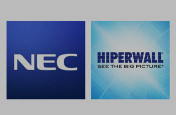 NEC Display Solutions of America Inc. & Hiperwall, Inc.