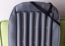 YBLTV Review by LaMetra Miller: WAGAN Cool Air Car Cushion.