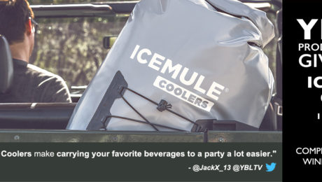 ICEMULE® Coolers.