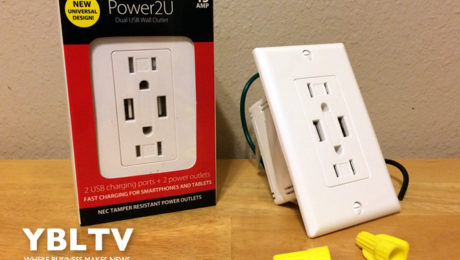 NewerTech Power2U. YBLTV Review by William Fraser.