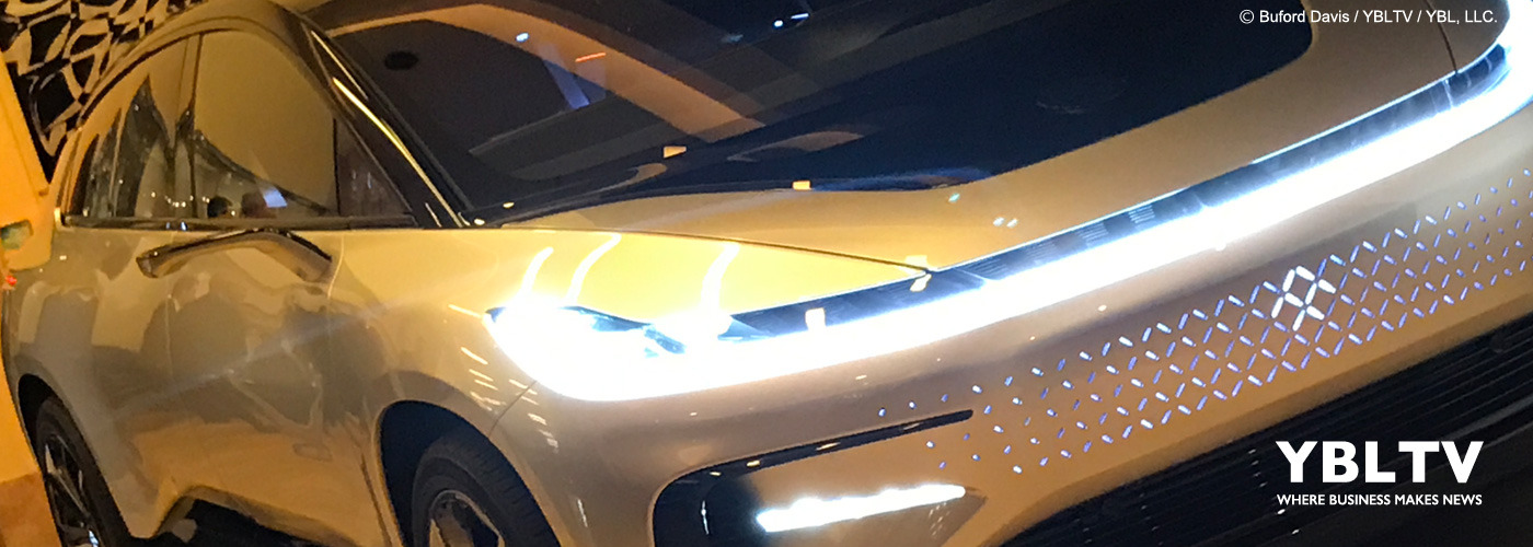 Faraday Future.