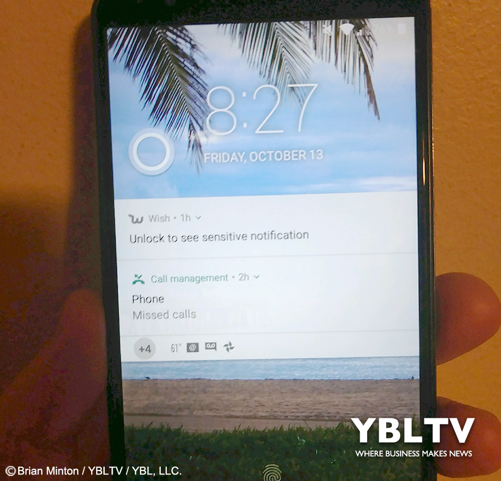 Straight Talk Wireless - LG Stylo 3. YBLTV Review by Brian Minton.