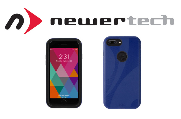 NewerTech Offers Nuguard KX Protective Cases for Apple iPhone 8 & 8 Plus