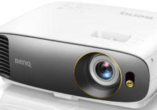 BenQ's CineHome HT2550, the First Affordable True 4K UHD HDR Home Cinema Projector, Is Now Available