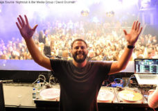 King of Miami Nightlife, David Grutman, to Deliver Keynote at 2018 Nightclub & Bar Show
