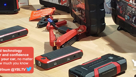 Gryphon Mobile Electronics LLC is a manufacturer of PowerAll portable power bank jump starters, and DreamWave Bluetooth speakers.