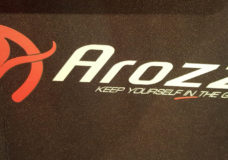 Arozzi Vernazza Gaming Chair. YBLTV Review by Patrick Mackey.