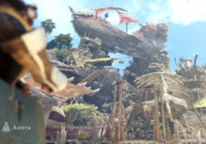 CAPCOM CO., LTD. - Monster Hunter: World. YBLTV Review by Washington Thompson III.