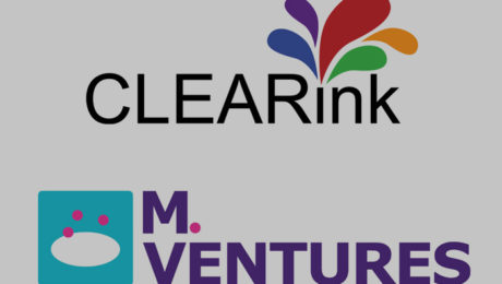 M Ventures Invests in Clearink Displays