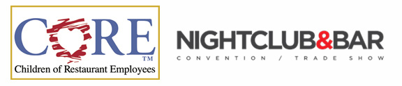Core to Serve as the Official Charity of the 2018 Nightclub & Bar Convention and Trade Show