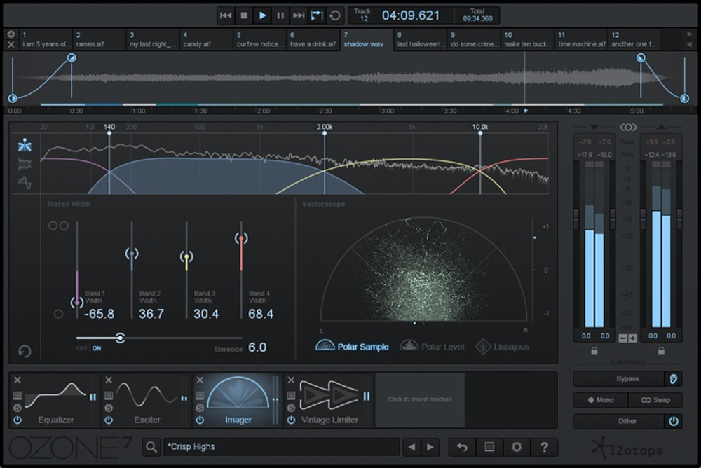 Jack's Tips. Mixing vs. Mastering. Tips for Getting Into Mastering.