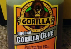 Gorilla Glue, Inc. - Original Gorilla Glue. YBLTV Review by Laura Kirani.