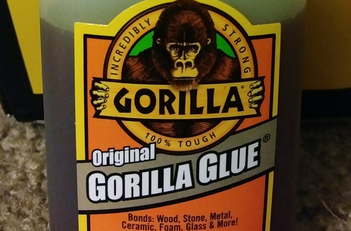 Gorilla Glue Review >> Gorilla Glue Review How Strong Gorilla Glue Strong Your