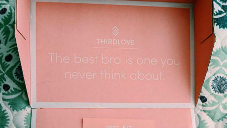 ThirdLove Bras and Underwear. YBLTV Review by Katie Hernandez.