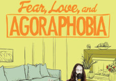 Fear, Love And Agoraphobia. YBLTV Review by Patrick Mackey.