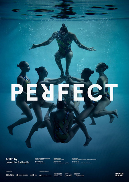 Perfect, directed by Jérémie Battaglia. YBLTV Review by Patrick Mackey.