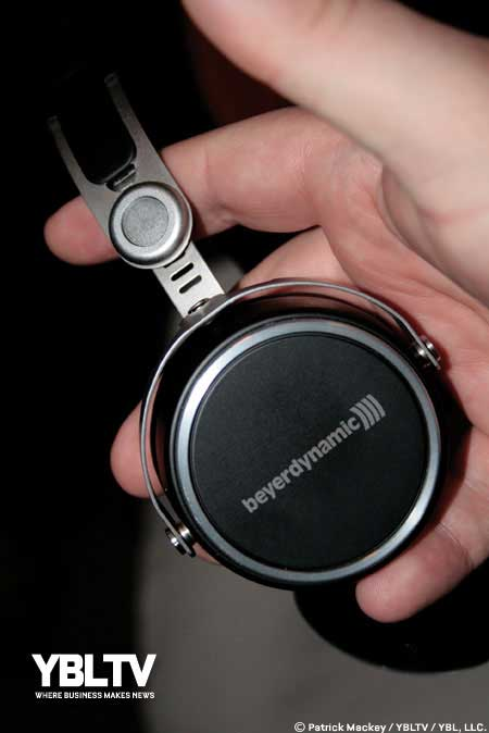 beyerdynamic Aventho Wired. YBLTV Review by Patrick Mackey.
