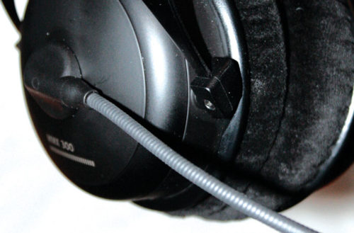 Become King Of The Mountain With Beyerdynamic MMX 300