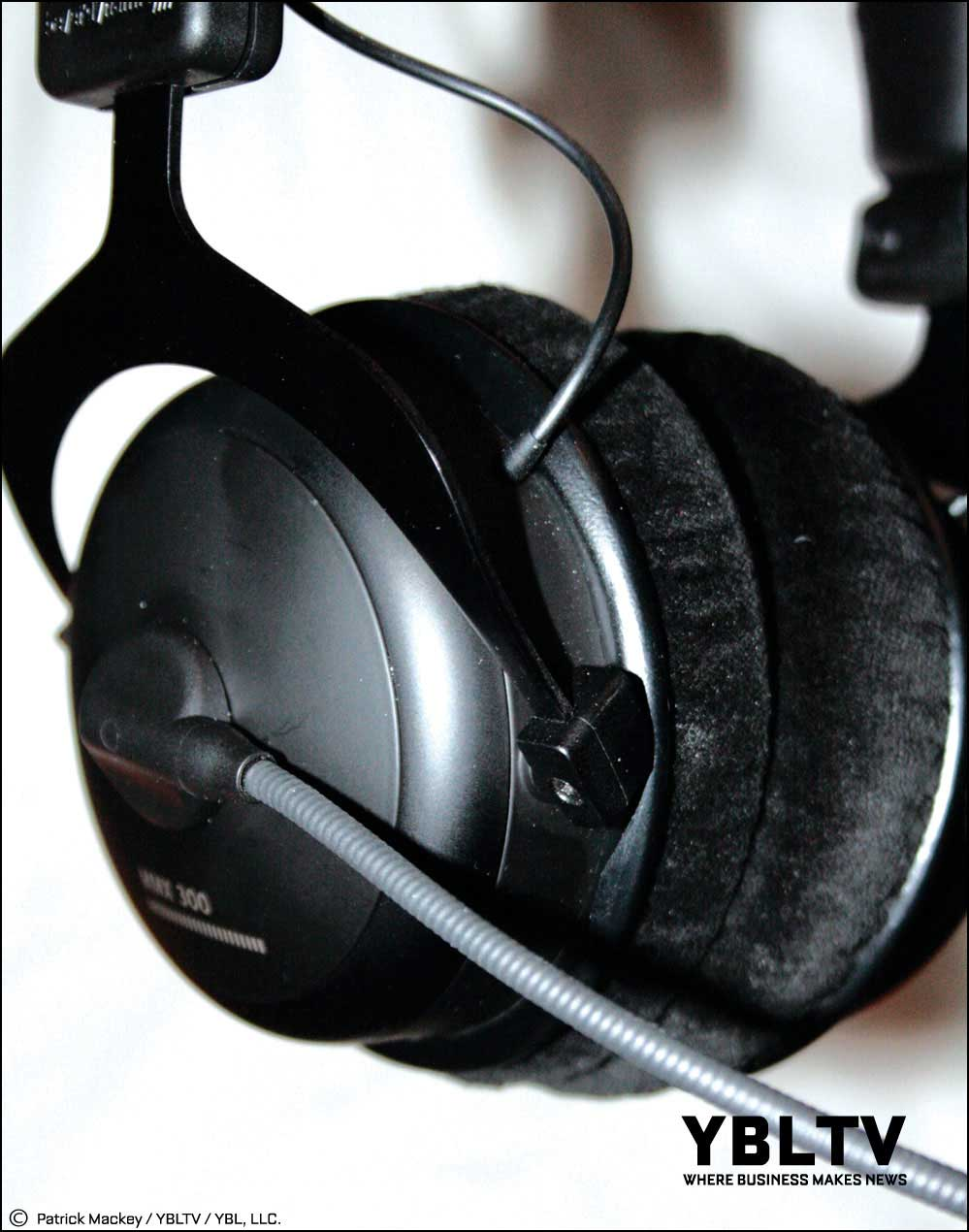 beyerdynamic MMX 300. YBLTV Review by Patrick Mackey.