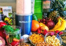 Nutribullet Pro. YBLTV Review by Chetana Tiwary.