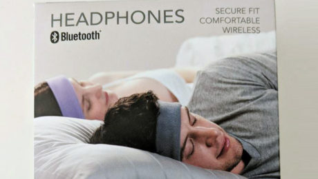 Are SleepPhones Wireless Headphones The Answer For Late-Night Tossing And Turning?