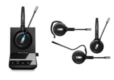"Sennheiser to Spotlight Premium Audio Solutions and BlueJeans Videoconferencing at its ""Unified Communications and Collaboration Booth."