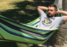 Bliss Hammock in a Bag. YBLTV Review by Alec Moylan.