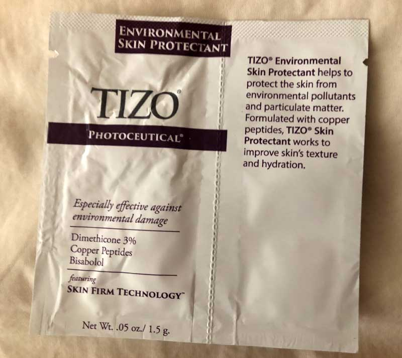 Tizo Moisturizer and SPF. YBLTV Review by McKenzie Thompson.
