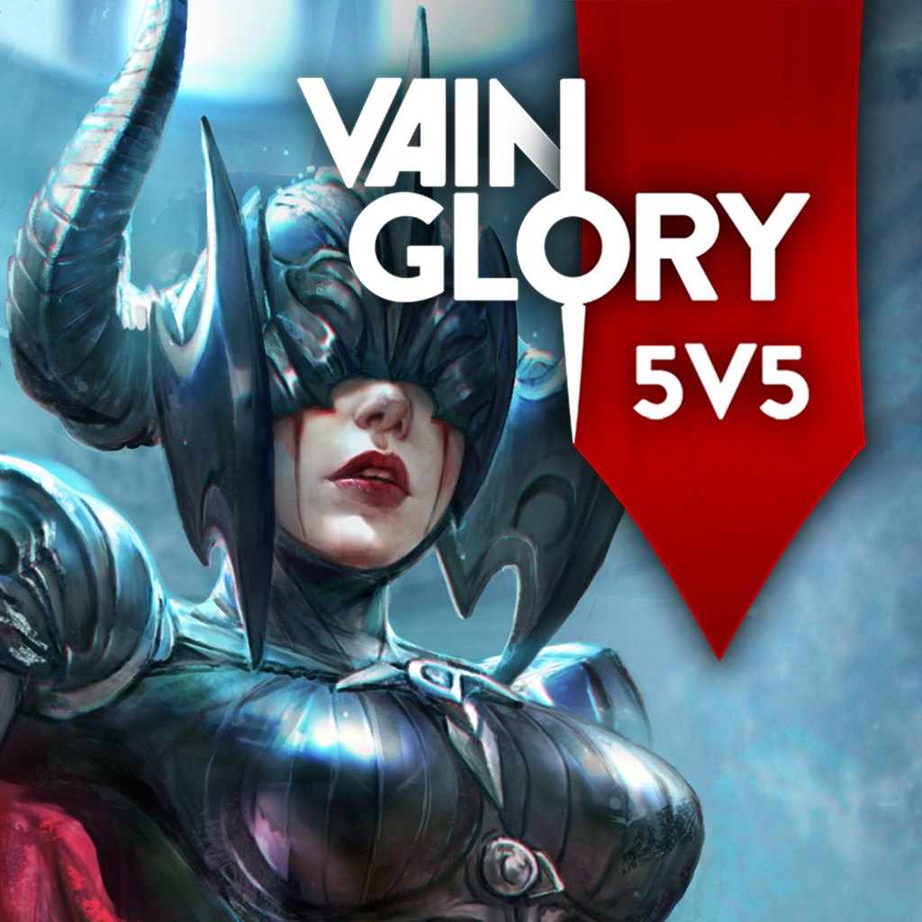 Vain Glory Brings Real Depth to Mobile MOBA Gaming. YBLTV Review by Washington Thompson III.