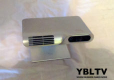 PIQS Virtual Touch Projector by Butterfly Technology.